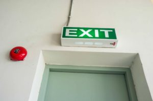Replacement Batteries for Emergency Lighting
