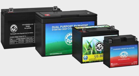 The Best Value Replacement Sealed Lead Acid (SLA) AGM Batteries